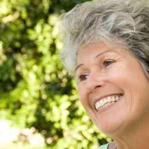 Jacksonville FL Dentist   Optimal Gum Health for Seniors