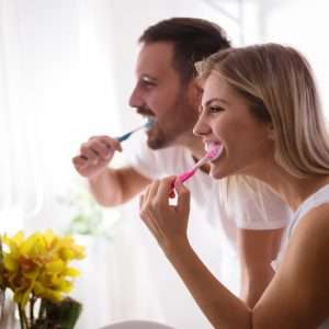 Dentist Jacksonville | Are You Brushing Your Teeth Properly?